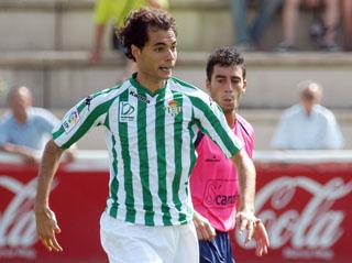 Real Betis: Los canteranos marcaron todos los tantos de la segunda mitad